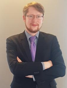 Christian F. Jensen, avocat
