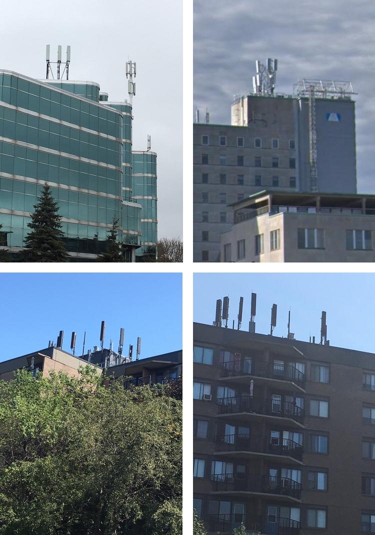 La Ville de Montréal s'active dans le déploiement de la technologie 5G.